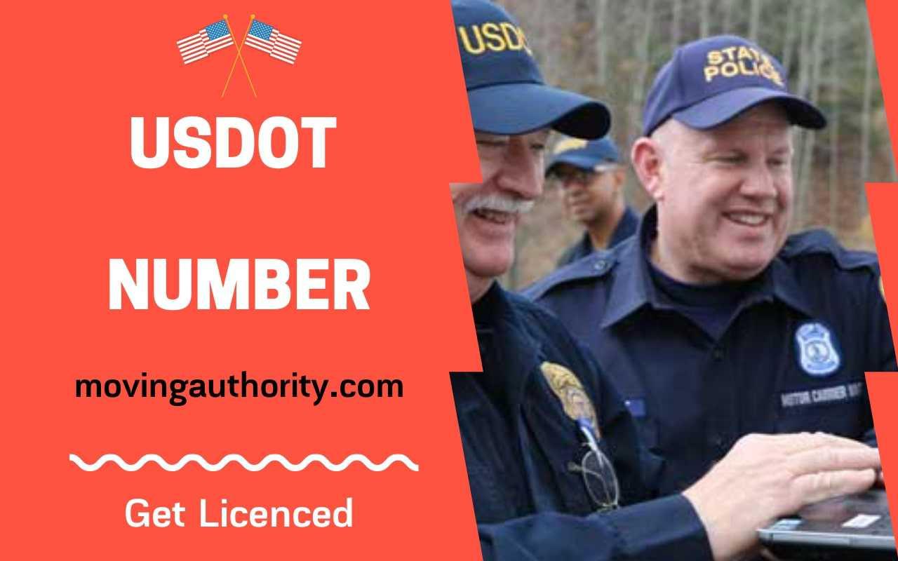 US DOT number