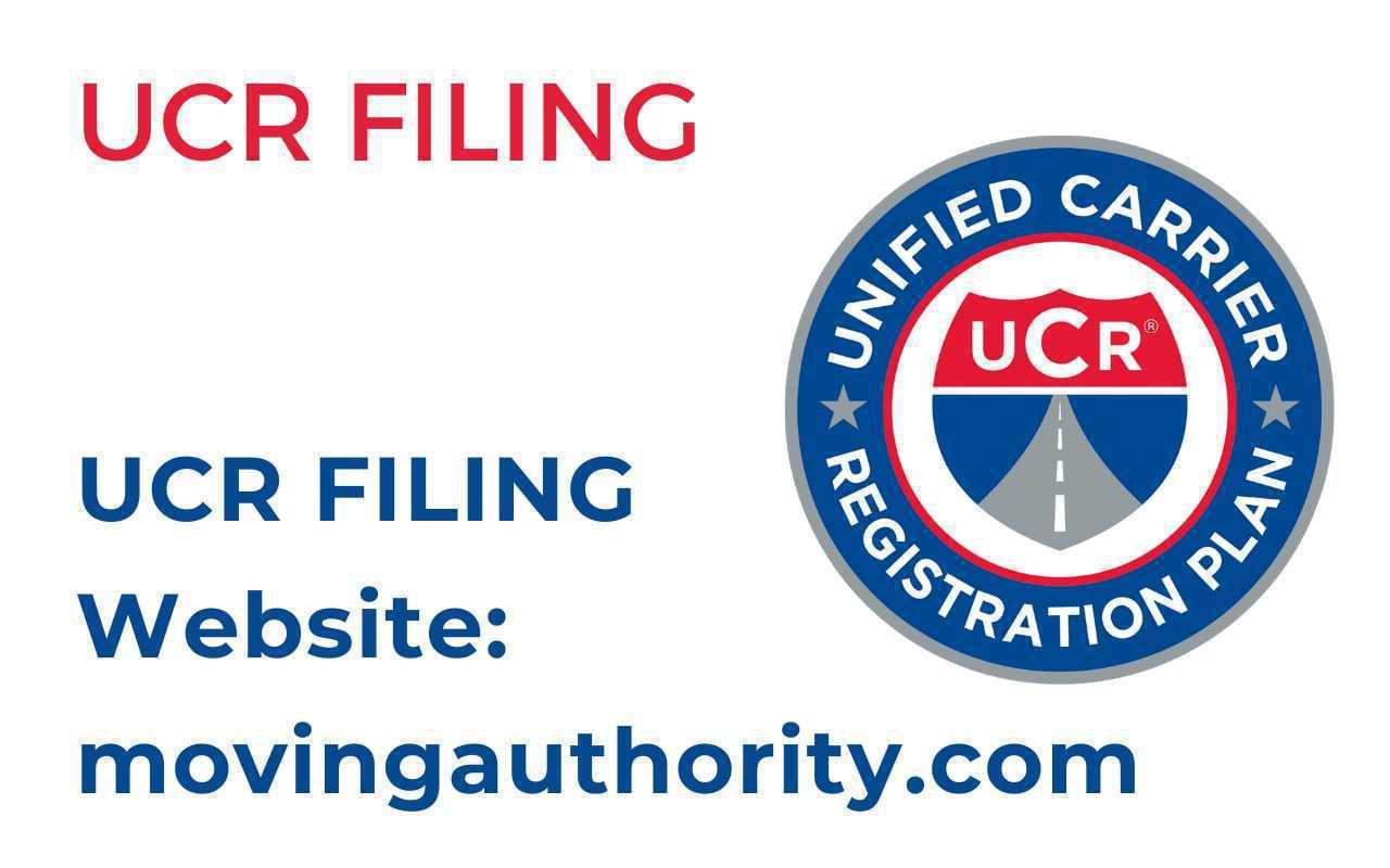 UCR-Registration