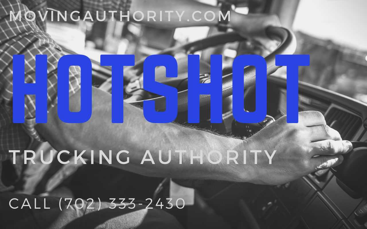 Hotshot Authority