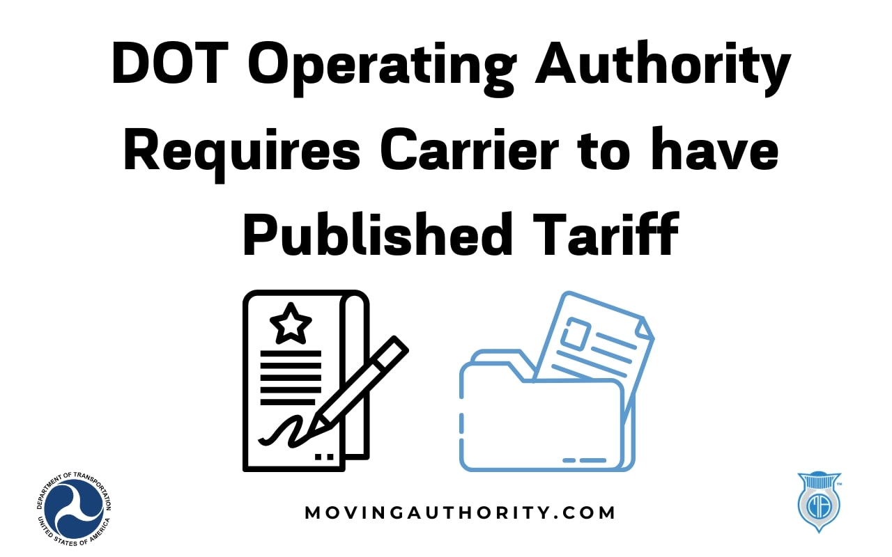 Tariff with Contracts