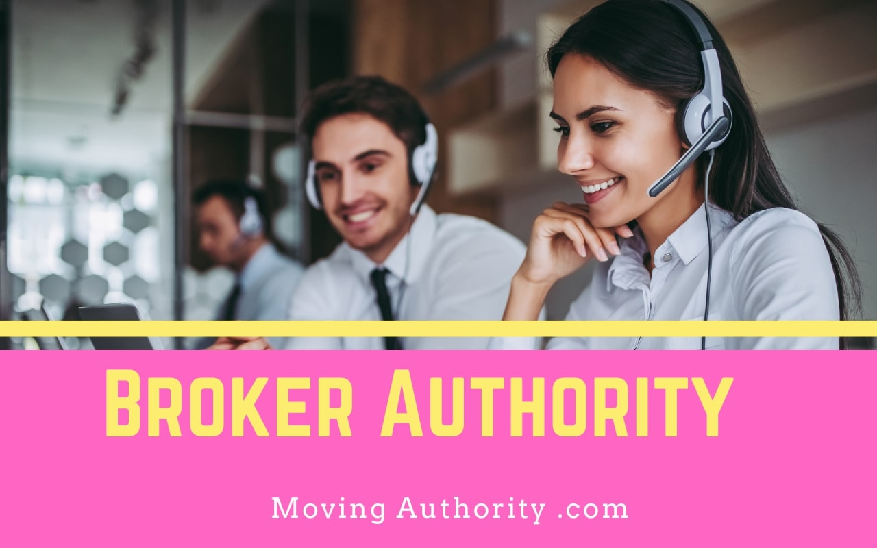 Broker Mover Package