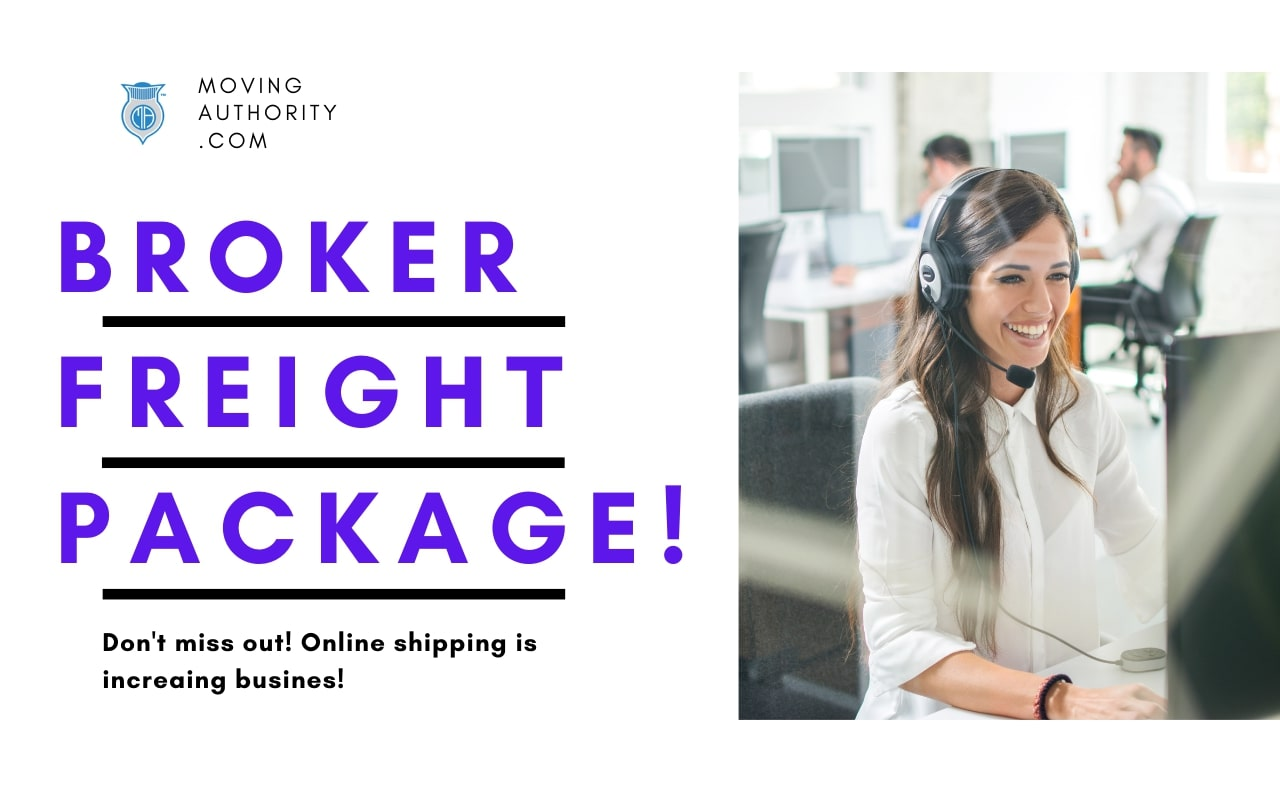 Broker Freight Package