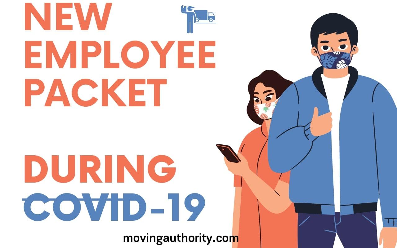 Employee Packet