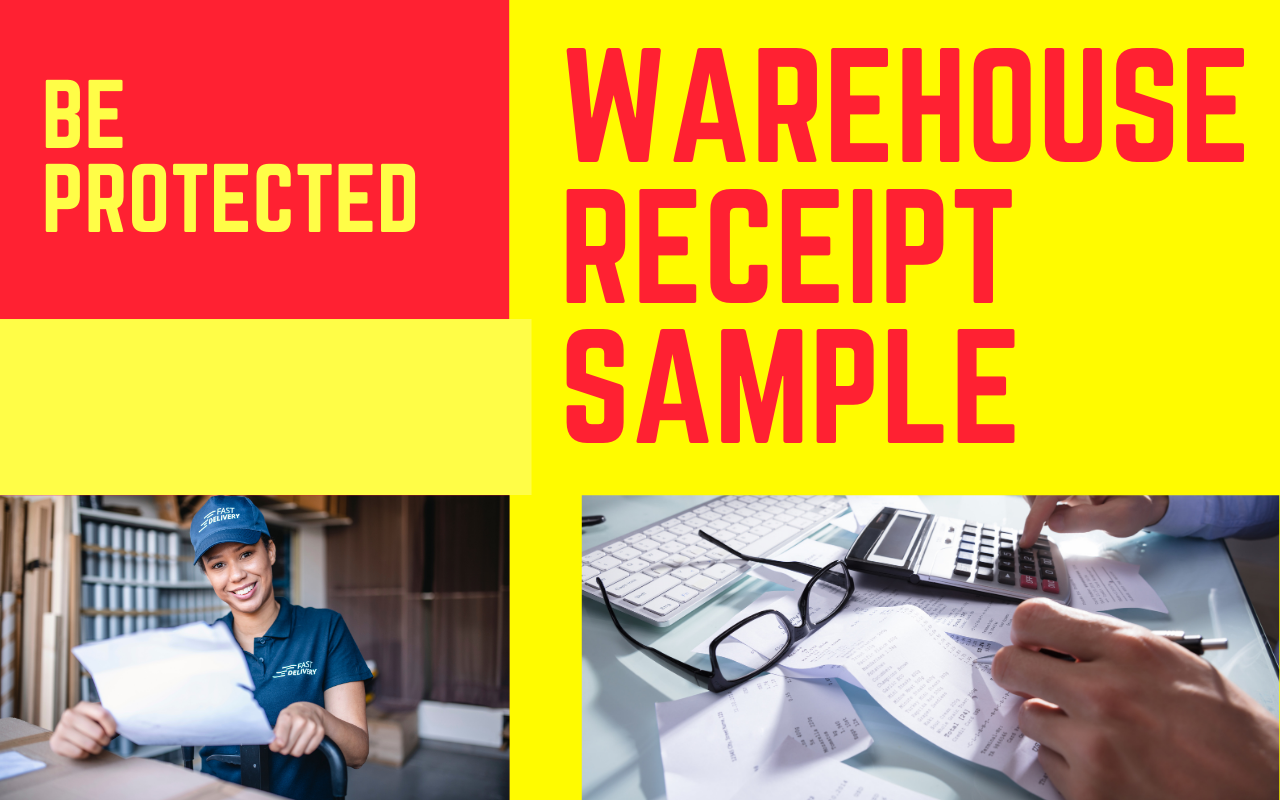 Warehouse Receipt