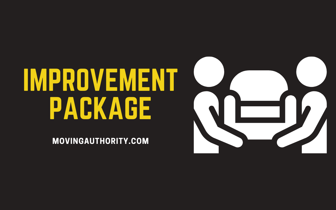 Improvement Package
