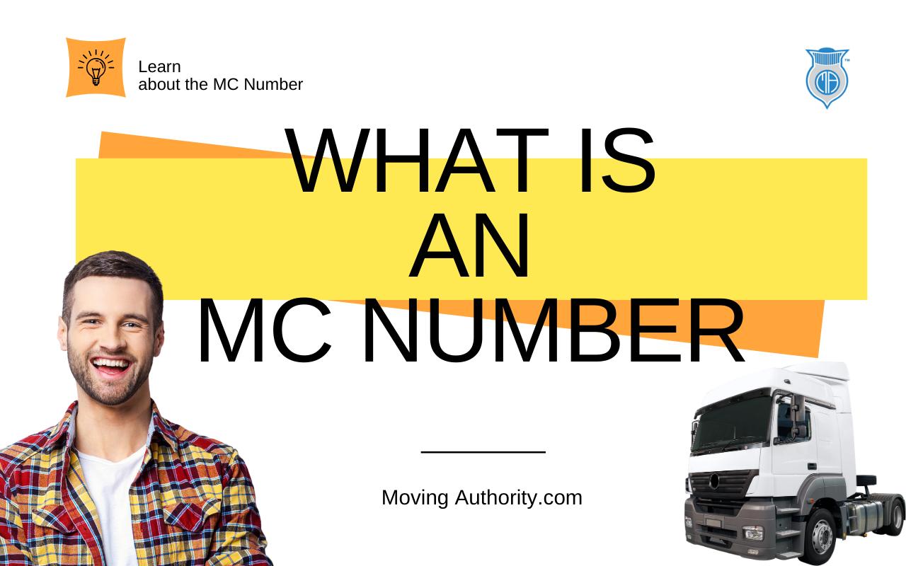 MC Number