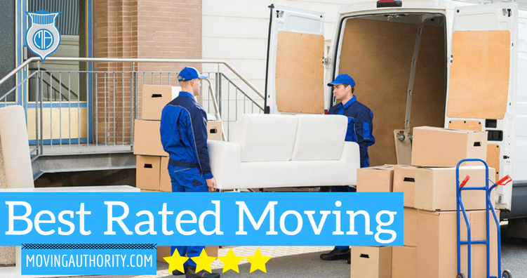 best rated moving companies