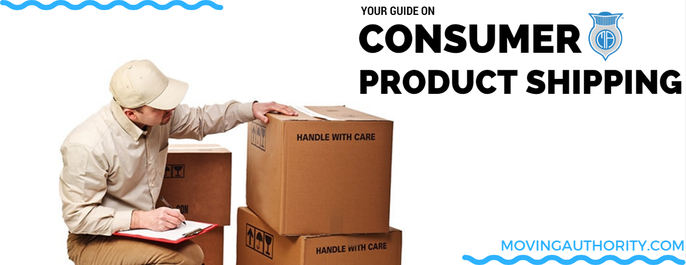 consumer product shipping