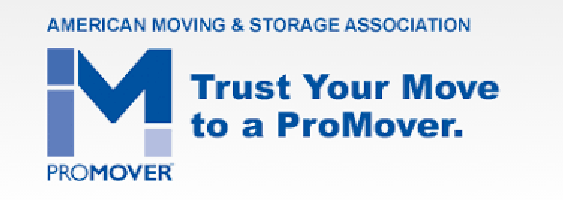 ProMover Program American Moving and Storage Association