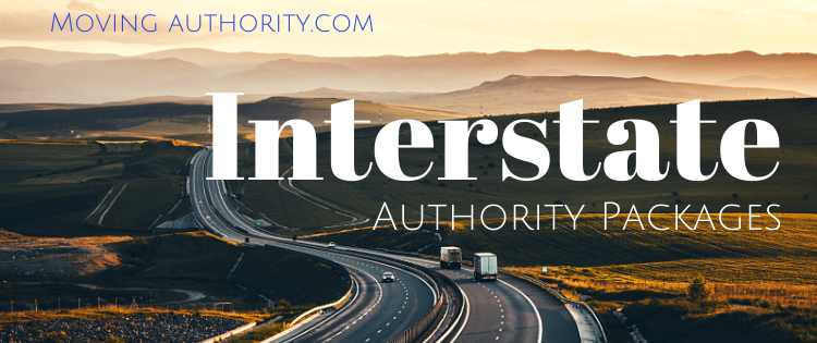 Interstate authority pagkages