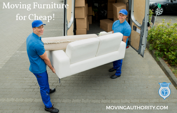 Cheapest Way To Move Furniture To Another State Ma