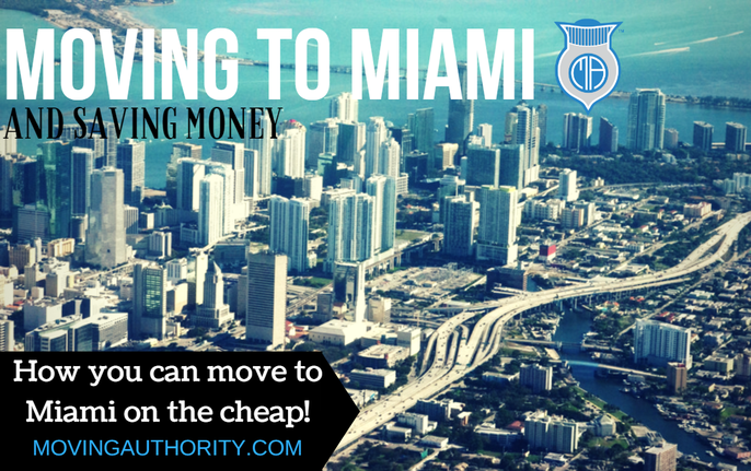 MOVING MIAMI CHEAP