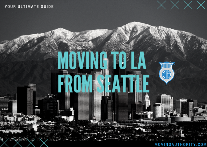 MOVING SEATTLE TO LA