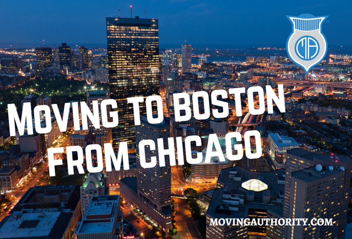 Moving Boston from Chicago