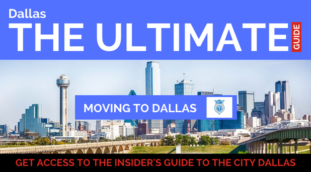 Moving To Dallas Guild