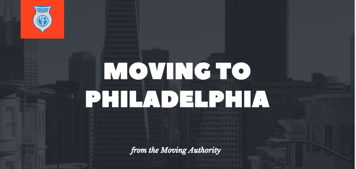 Moving to Philadelphia done right