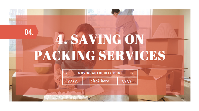 saving on packing services
