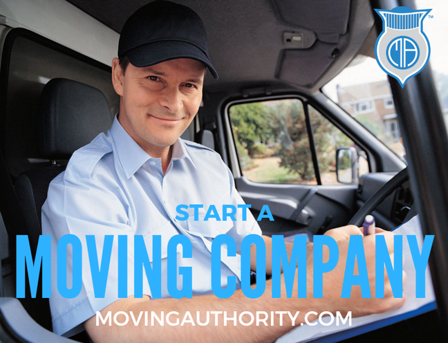 start successful moving company