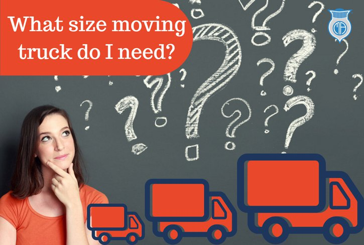 Moving Truck Size Do I Need