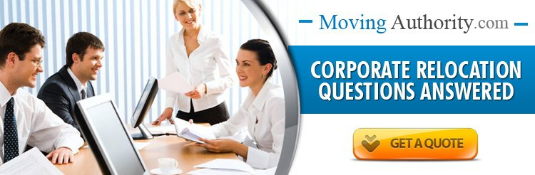 hire professional movers for corporate move