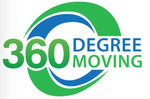 360 Degree Movers reviews
