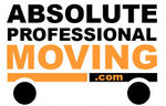 Absolute Professional Moving reviews