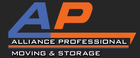 Alliance proffesional moving storage az