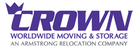 Crown Worldwide Moving and Storage