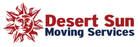 Desert sun moving services az