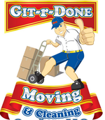 GIT-R-Done Moving Services reviews