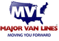 MAJOR VAN LINES TX