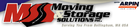 Moving storage solutions WA