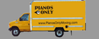 Pianos Only WA