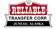 Reliable transfer corp ak