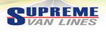 Supreme Van Lines reviews