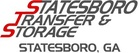 Statesboro Transfer and Storage Moving Reviews