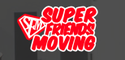 Super Friends Moving WA