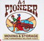 A1 pioneer moving