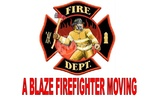A BLAZE FIREFIGHTER MOVING reviews