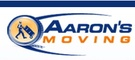 Aarons moving ca
