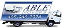 Able movers ok