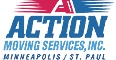 Action moving services mn
