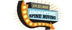 Adamantine Spine Moving reviews