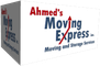 Ahmed moving