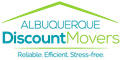 Albuquerque discount movers