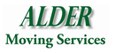 Alder moving services