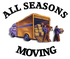 All seasons moving