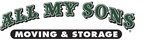 All My Sons Moving & Storage reviews