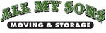 All My Sons Moving & Storage Woodland Texas reviews