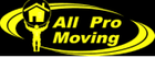 All pro moving
